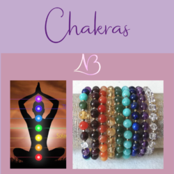 Collection chakras