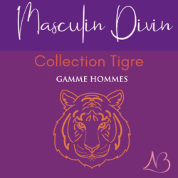 Collection tigre HOMMEs